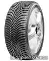 Шины Michelin Pilot Alpin 5